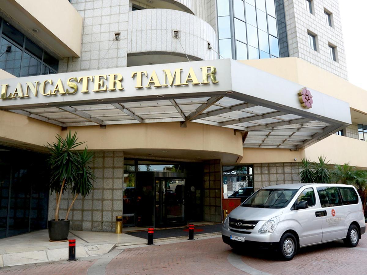 Lancaster Hotel Tamar - passiert