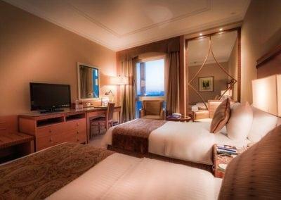 فندق جولدن توليب البحرين