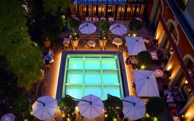 فندق لو رويال مونسو باريس