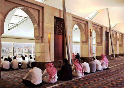 سويس اوتيل المقام Swissotel Al Maqam Makkah