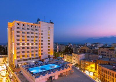 بيست ويسترن بلاس خان Best Western Plus Khan