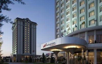 فندق واو إيربورت تركيا