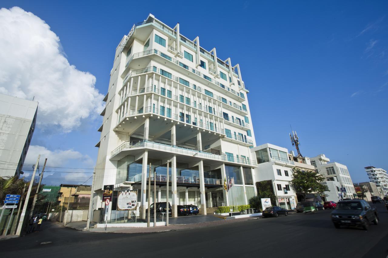 فندق ميراج كولومبو سريلانكا