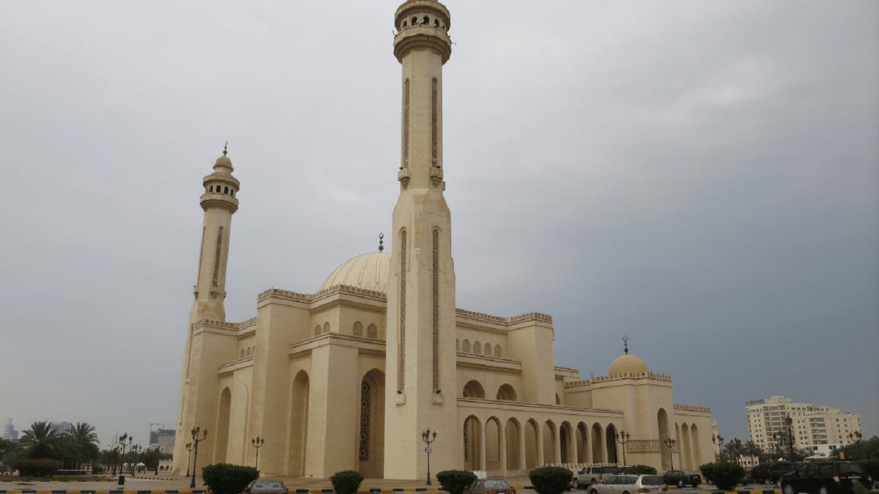 هيا بنا نتعرف علي أفضل واروع خمس  أماكن فى مملكة البحرين | افضل اماكن البحرين
