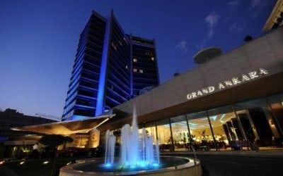 فندق جراند أنكا اسطنبول