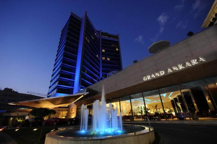 نتيجة بحث الصور عن فندق غراند انكا: