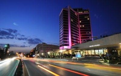 فندق ومركز مؤتمرات
