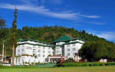 فندق أراليا جرين هيلز