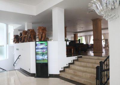 فندق أراليا جرين هيلز Araliya Green Hills Hotel