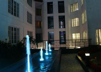فندق أرليا جرين هيلز Araliya Green Hills Hotel