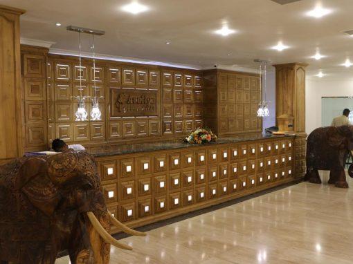فندق أرليا جرين هيلز سريلانكا