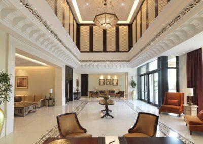 فندق باب القصر Bab Al Qasr Hote