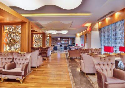 منتجع ساتورن بالاس  Saturn Palace Resort
