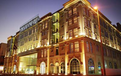 فندق فيلا روتانا دبي