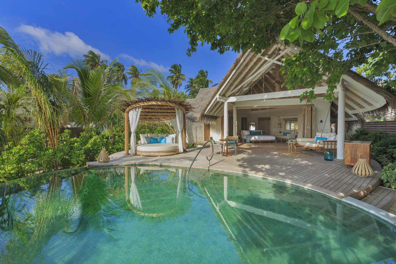 فندق ميلايدهو آيلاند المالديف