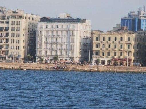 فندق وندسور بالاس الاسكندرية Paradise Inn Windsor Palace Hotel
