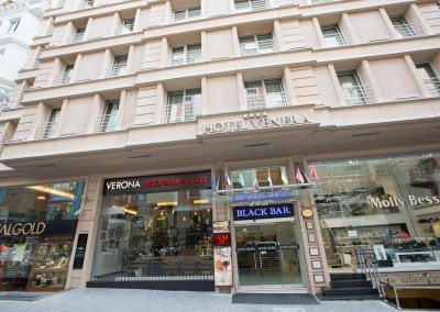 فندق فينيرا اسطنبول