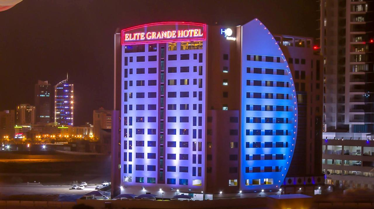 Elite Grand Hôtel Manama