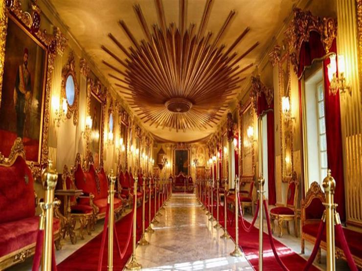 الانشطة السياحية فى متحف قصر الجوهرة مصر | متحف قصر الجوهره فى مصر