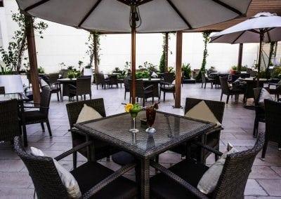 فندق هيلي ريحان باي روتانا Hili Rayhaan by Rotana Hotelفندق هيلي ريحان باي روتانا Hili Rayhaan by Rotana Hotel