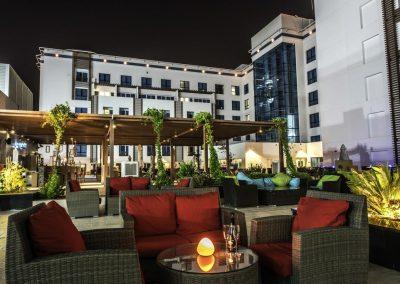 فندق ريحان روتانا Hili Rayhaan by Rotana Hotel