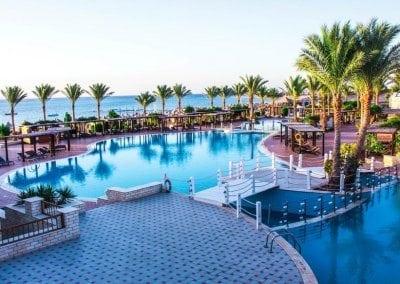 ﭼاز بيلفيدير Jaz Belvedere Resort