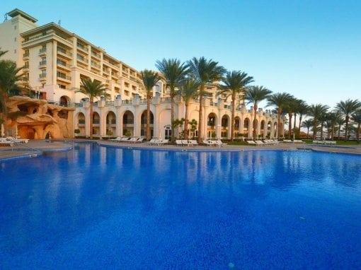 فندق ستيلا دي ماري Stella Di Mare Beach Hotel Spa