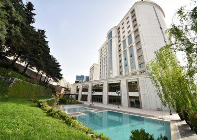 فندق إسطنبول جونين