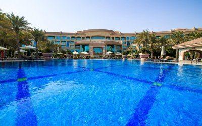 فندق الراحة بيتش أبو ظبي