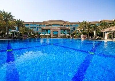 فندق الراحة بيتش Al Raha Beach Hotel