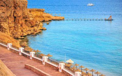 6 اسباب لزيارة شرم الشيخ