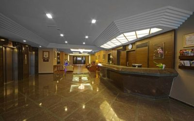 Отель Lamartine Istanbul