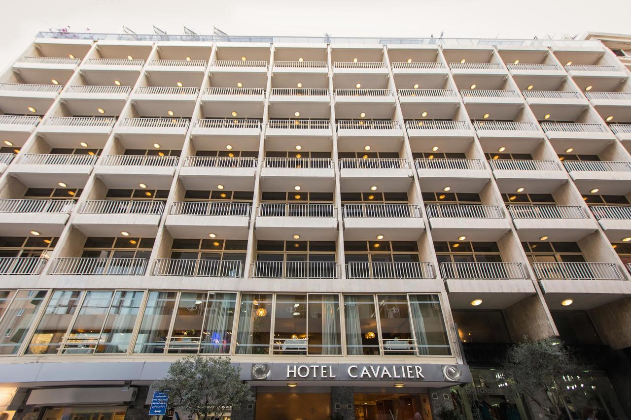 فندق كافلير