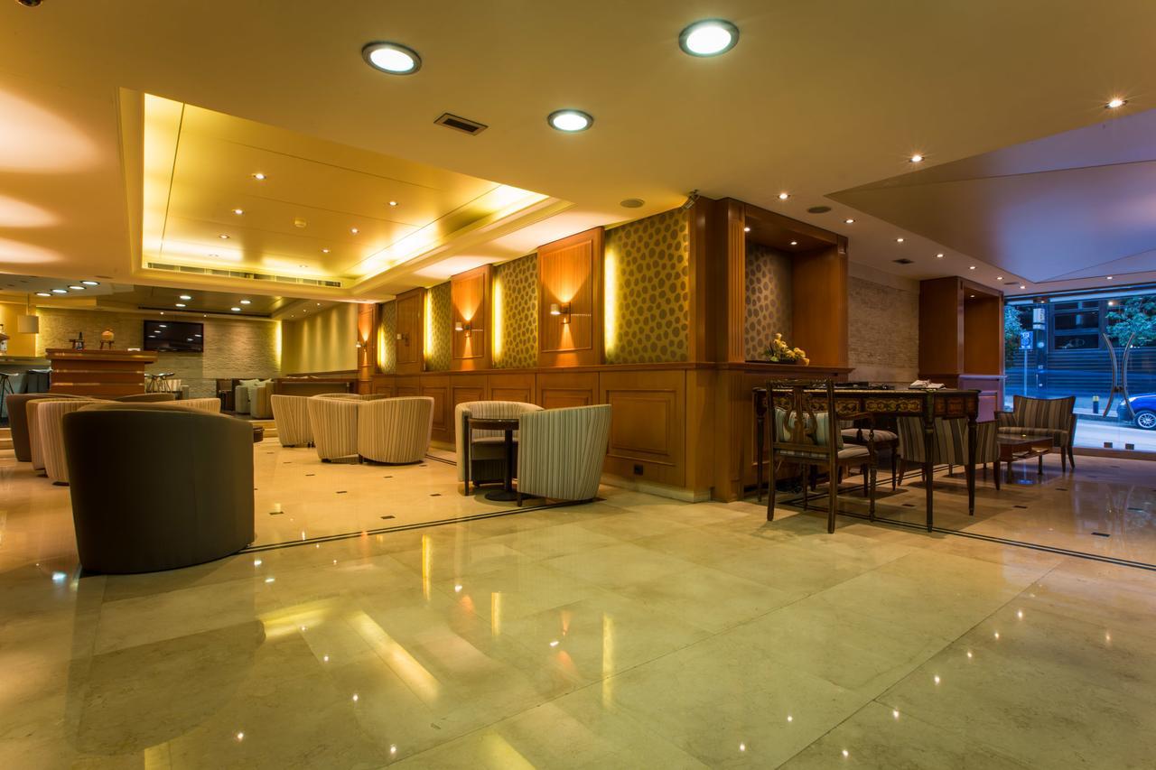 Cavalier Hotel Beirut