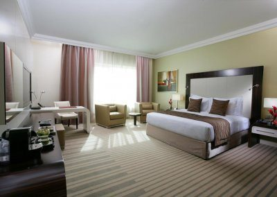 فندق اوريس بلازا Auris Plaza Hotel