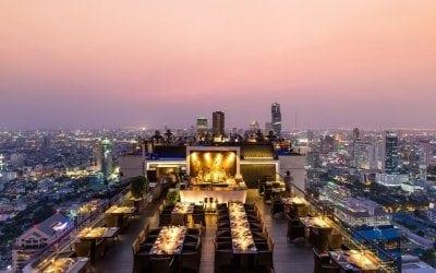 بانيان تري بانكوك تايلاند