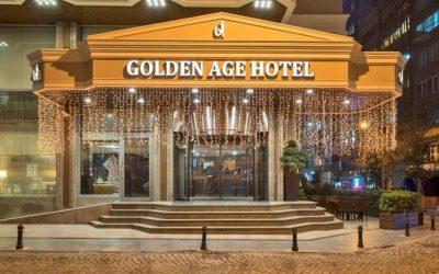 فندق جولدن ايج اسطنبول