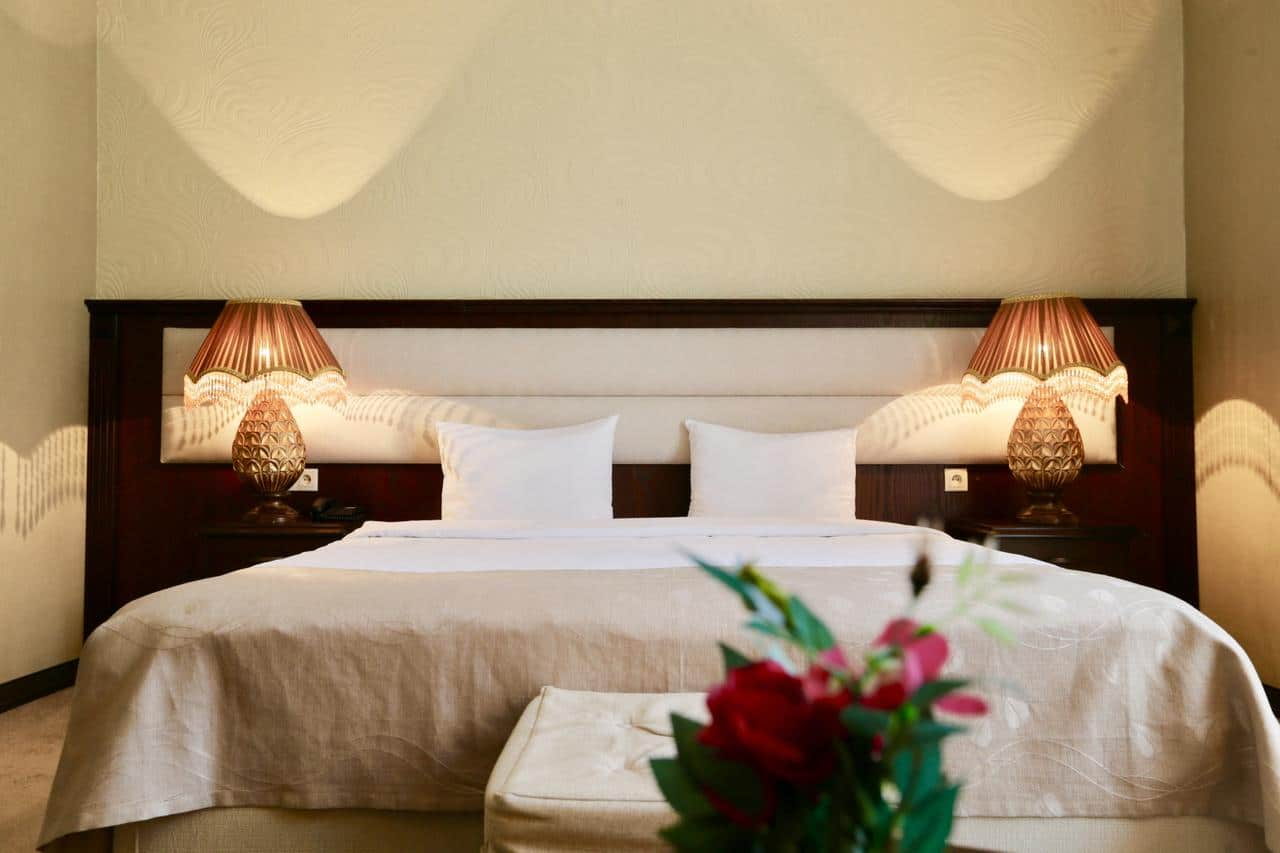 Smith Hotel Baku
