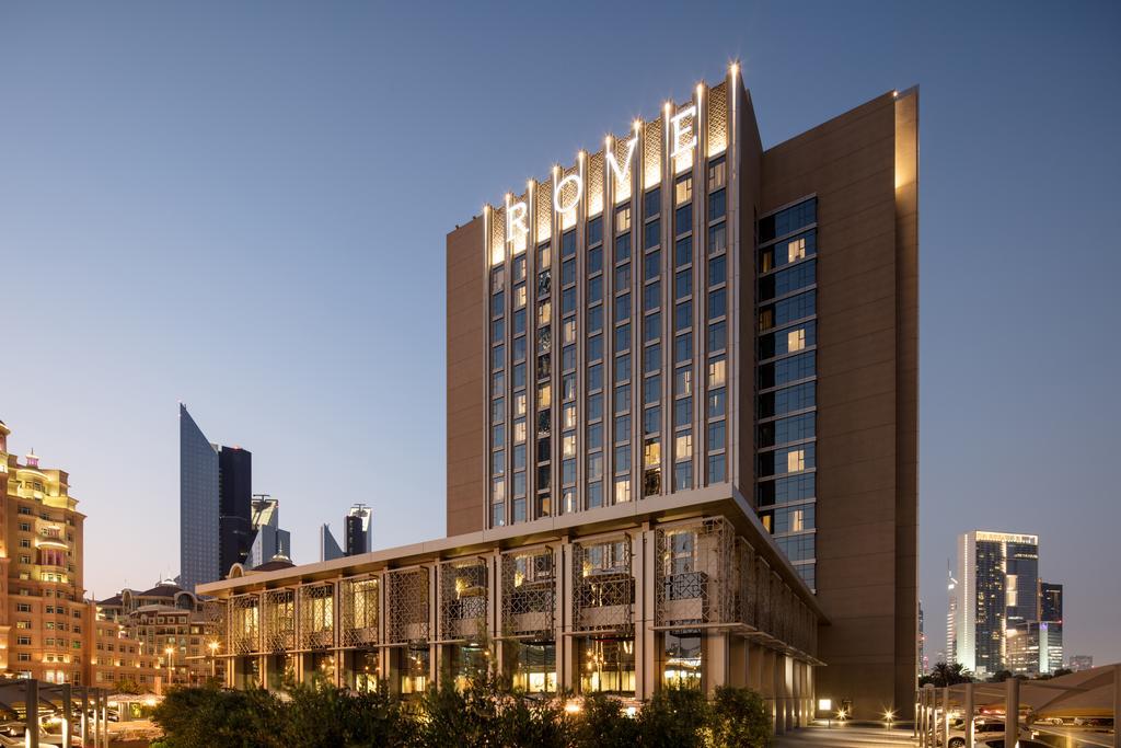 أرخص فنادق دبي موصى بها 2018