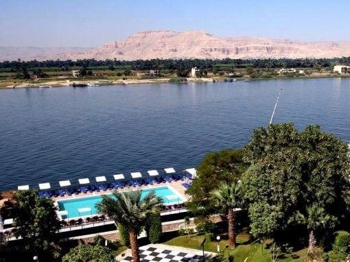 إيبيروتل الأقصر Iberotel Luxor