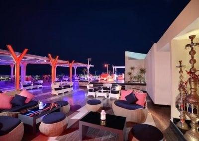 ألباتروس وايت بيتش ريزورت Albatros White Beach Resort