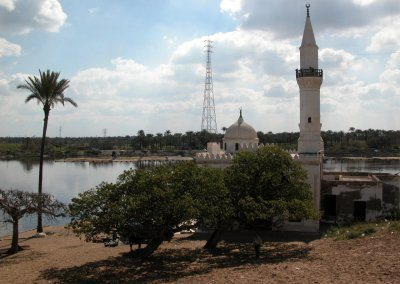 مسجد زغلول (رشيد).