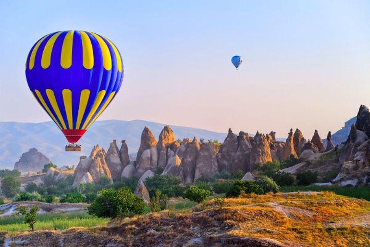 السياحة في شمال تركيا