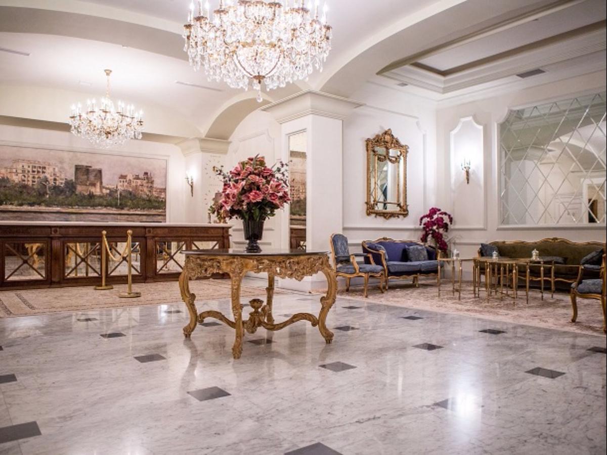 فندق سافير سيتي
