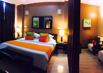 فندق ذا بيهايف
