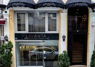 فندق لافانتا اسطنبول