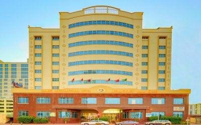فندق رامي إنترناشيونال المنامة