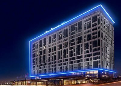 فندق راديسون بلو اسطنبول آسيا