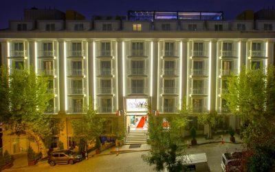 فندق إنوفا سلطان أحمد إسطنبول