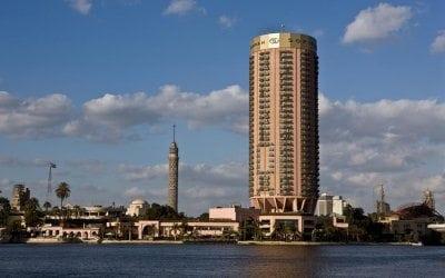 فندق سوفيتيل النيل القاهرة